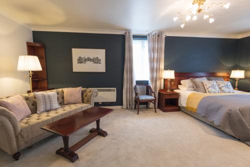 Double room-Superior-Ensuite-Large
