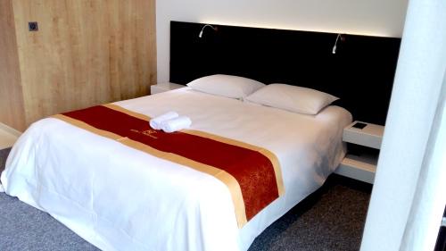 Hotel de la Seine - Chambre Double Standard