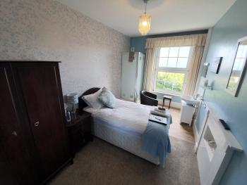 Single Room 1st Floor