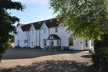Hookwood Lodge -