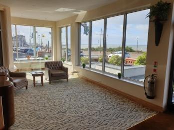 Sun Lounge view