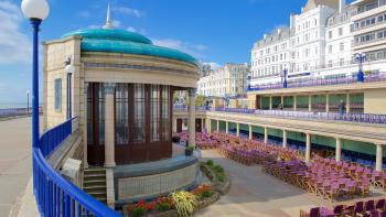 The Halcyon - Eastbourne Band Stand