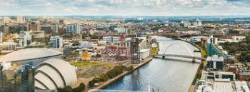 Glasgow and the Clyde