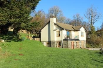 Guyscliffe Farm outside