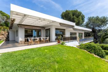Villa Bagheera - California Villa