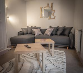 Studio-Appartement-Salle de bain Privée-Pas de vue-Studio H ETAG - Tarif de base