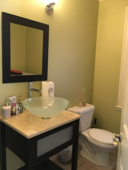 3rd Bathroom, Powder Room, 2 Piece