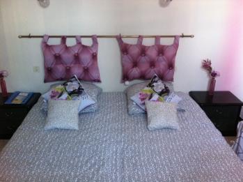 Appartement la plage en Provence -