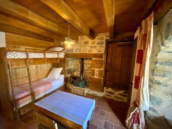 Chambre Mont Mézenc