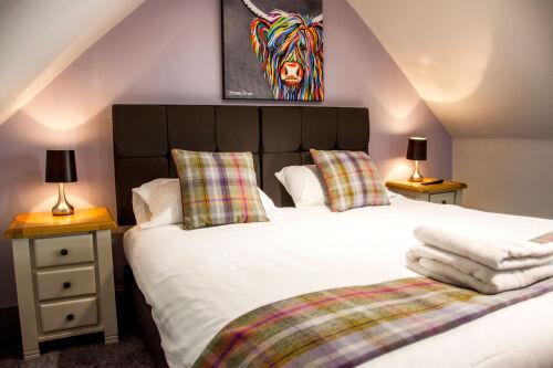 Double Room (En-Suite)