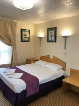 Double room-Large-Ensuite - Base Rate
