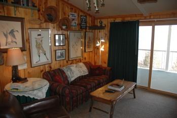Winfield Inn Condo #23-Condo-Private Bathroom-Lake View