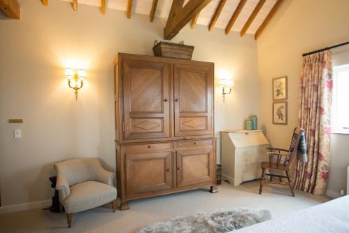 Coulston bedroom