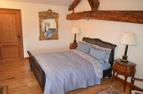 Double room-Luxury-Ensuite with Shower-Vineyard view - Base Rate