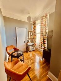 Room 3  - Sitting area