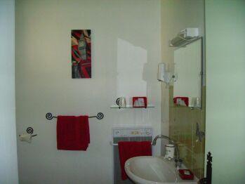 Double-Classique-Salle de bain Privée-Vue sur Montagne