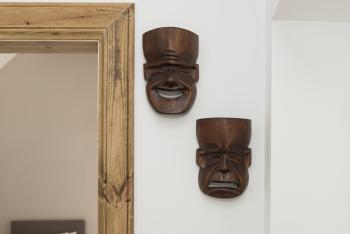1 Wee-Kalf quirky interior touches