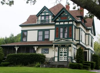 The ELMS Bed & Breakfast, Westbrook, Maine