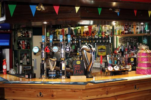 We have a wide selection of Beers and Spirits to suit all tastes