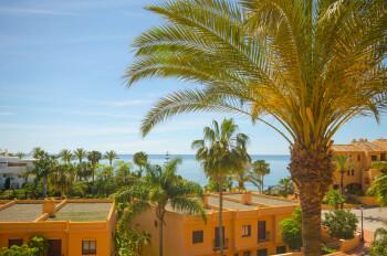 Apartamento Riviera Andaluza - Vistas al mar