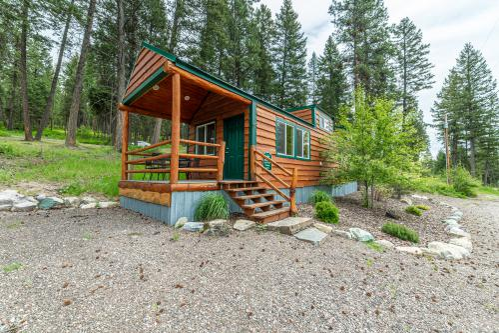 Lake House-Cabin-Premium-Private Bathroom-Lake View