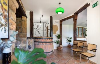 Posada Norte casa rural en Cantabria
