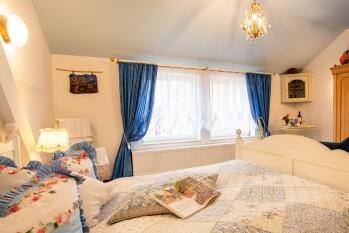Doppelzimmer-Premium-Ensuite Dusche - Standardpreis