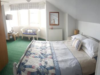 Family room-Ensuite-Sea View-2 Adults & 1 Child