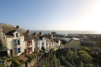 Sea View Cottage - Sea View