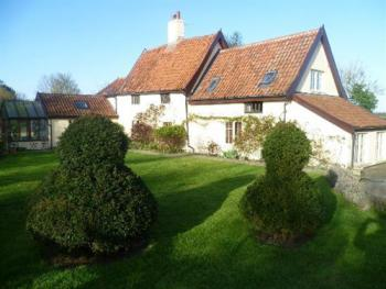 Holly Tree House - Holly Tree House and Garden