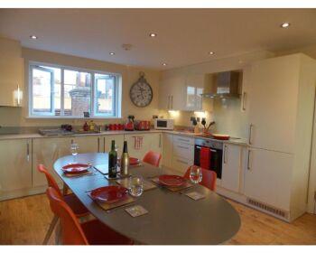 Penthouse - Basingstoke -