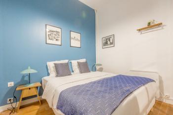 Chambre 2 - Lit 160 x 200