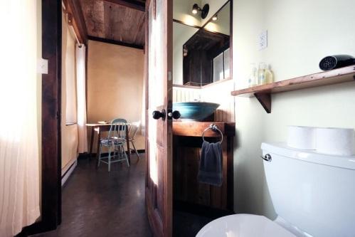 Suite A-Comfort-Suite-Countryside view-Ensuite with Shower - Tarif de base