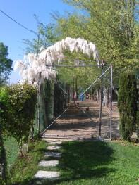 giardino nord