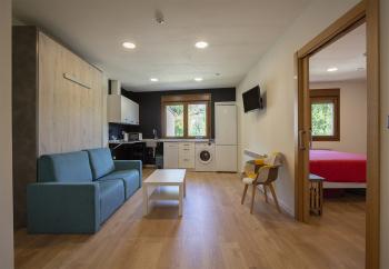 apartamentos accesibles