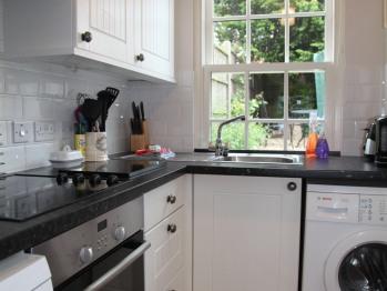 Candy Cottage Kitchen