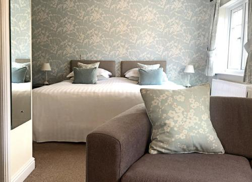 Double room-Ensuite-Lawley - Double room-Ensuite-Lawley