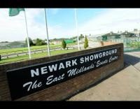 Newark Showground - 4 minute drive