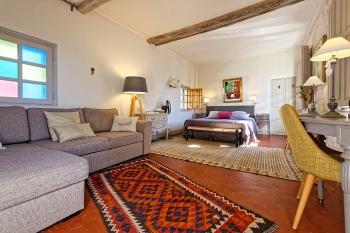 Les Jardins d'Alhambra - suite 3 - 2e étage