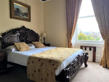 Double room-Deluxe-Ensuite with Shower-Garden View-Deluxe Rococo