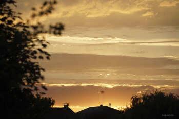 Bry Sunset