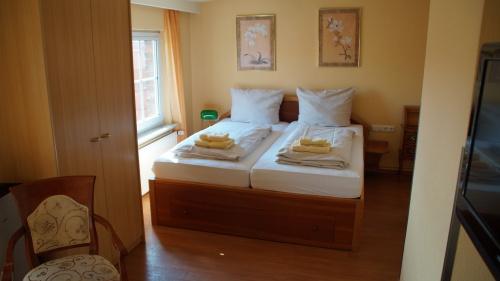 Doppelzimmer-Eigenes Badezimmer - Standardpreis
