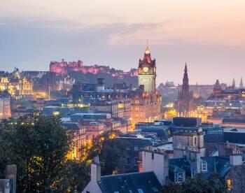 Edinburgh