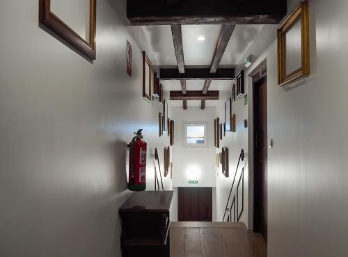 Apartamento-Romántico-Baño en la habitación-27