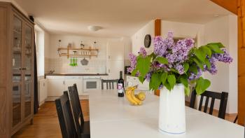 Apartment-Familie-Eigenes Badezimmer-Balkon-Sonne 1