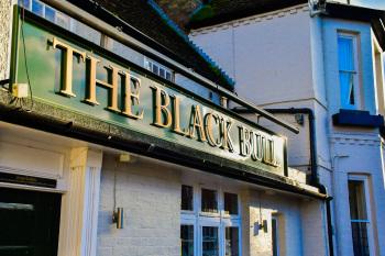 Black Bull Godmanchester -