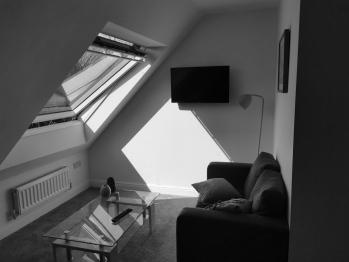 Leazes Suite - Lounge Area