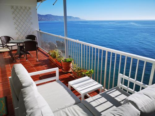 Superior Apartment with Sea View - Two Bedrooms
