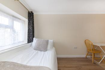 TH Serviced Apartment London -