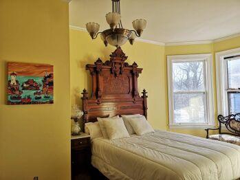 Double room-Classic-Jacuzzi-Queen Bed Jacuzzi